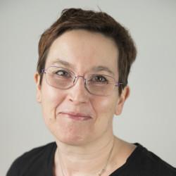 Center för skolutveckling - Katarina Gunnarsson Strandberg