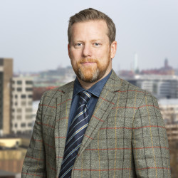 Henrik Ljungdahl