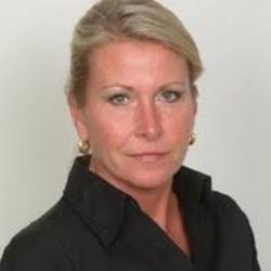 Helene Svensson