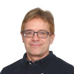 Jonas Holmström