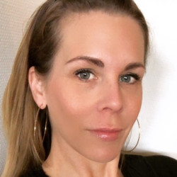 Sarah Wallskog Lindvall