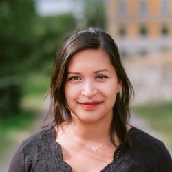 Monica Peña Calderon