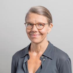Kerstin von Bergen