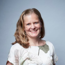 Malin Sjödahl