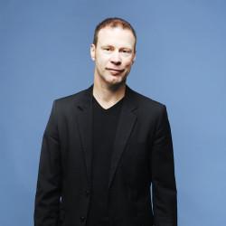 Johan Dahlin
