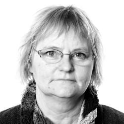 Britt Sveidal