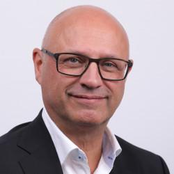 Geir Hagehaugen