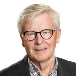 Stadsrevisionen – Sven R. Andersson