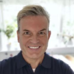 Sverigedemokraterna - Timothy Tréville