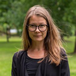 Carolina Ekman