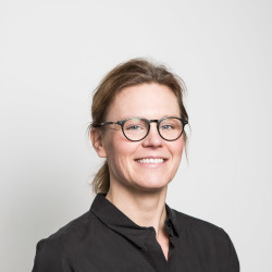 Elisabeth Andersson