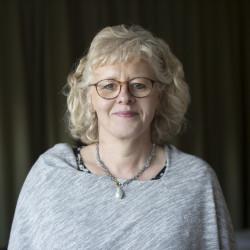 Kristina Eklund Nielsen