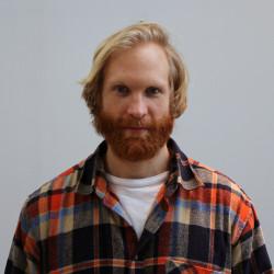 Jan-Erik Thrane
