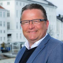 Leif Christian de Presno