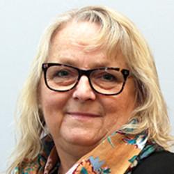 Marita Björkman Forsman