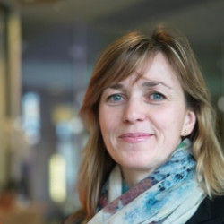 Maria Hugosson Bygge