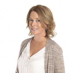 Caroline Pettersson