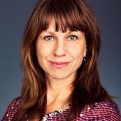 Malin Roux Johansson