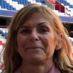 Charlotte Westergren