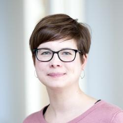 Jenny Tebäck