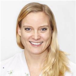 Kristin Fjellheim