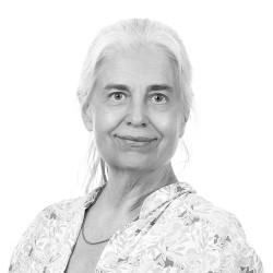 Elisabet Ljungar
