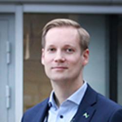 Niklas Roitto