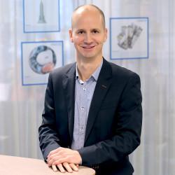 Markus Ottemark