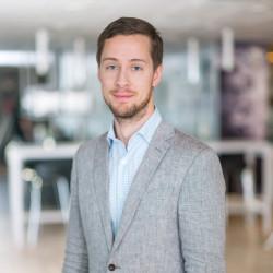 Niklas Vange