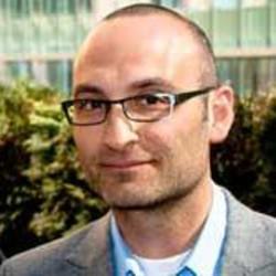 Spiros Toulikas