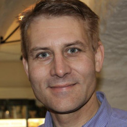 Anders Kellman