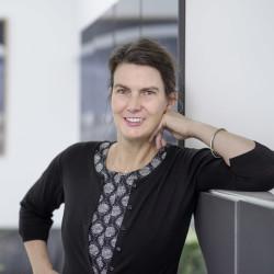 Claudia Wanninger