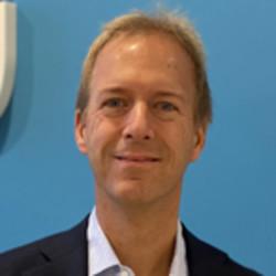 Lars Gutenwik, CFO