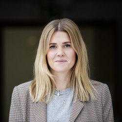 Anna Birgersson