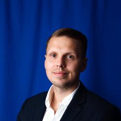 Viktor Ekberg