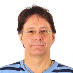 Bert Lundmark