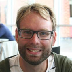 Rickard Samuelsson