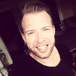 Niklas Torsell