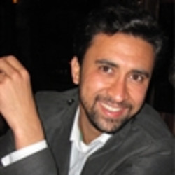 Moulay Ghali Belghali