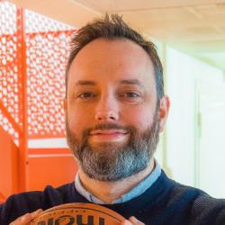 Johannes Wohlert