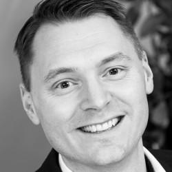 Mattias Lundström