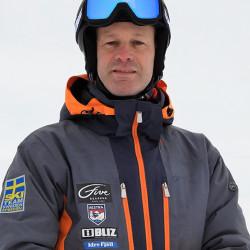 Mats Abrahamsson