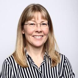 Jane Theobald