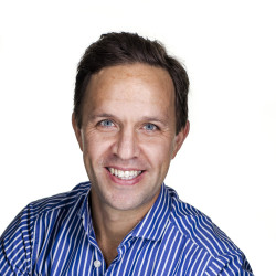Johan Jarskog