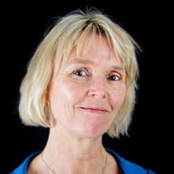 Eva Bergstedt