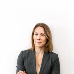 Jenny Stenberg