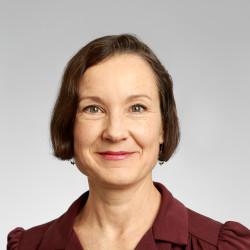 Anna Harding