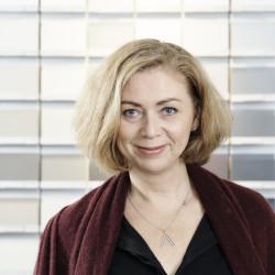 Anne Almestrand Favretto