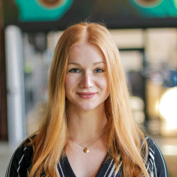 Sofhie Mandusson