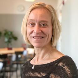 Marie Hedberg